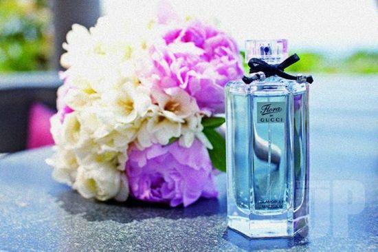 来自Flora女神的全新绽放--GUCCI FLORA GARDEN 系列香氛全新上市